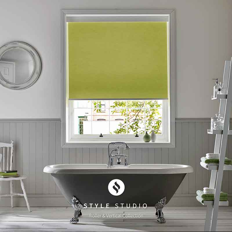 Atlantex-Lime-Bathroom-Roller